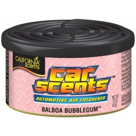 Balboa žuvačka (Balboa Bubblegum)