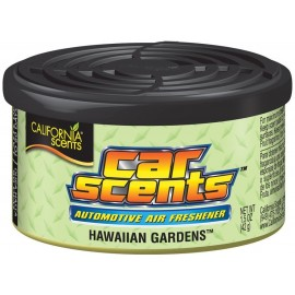 Havajské záhrady (Hawaiian Gardens)