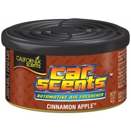 Škoricové jablko (Cinnamon Apple)